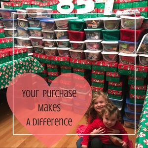 Other - Your Purchase Makes A Difference